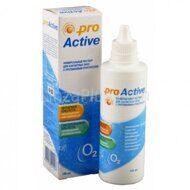 Раствор для линз Optimed Pro Active (250 ml)